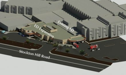 Project to Expand the KRMC Emergency Department Begins