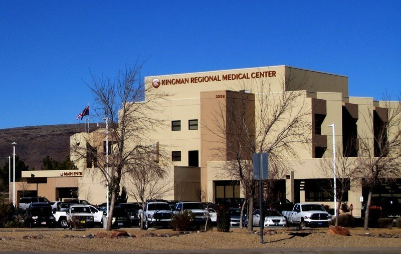 Kingman Regional Medical Center issues COVID-19 update