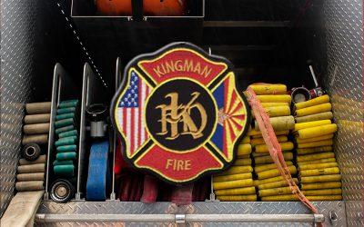 Kingman Fire Department Seeking Feedback