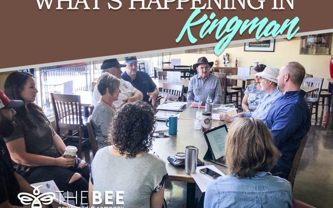What's Happening In Kingman!