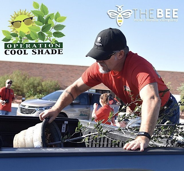 Be cool and save with  Operation Cool Shade