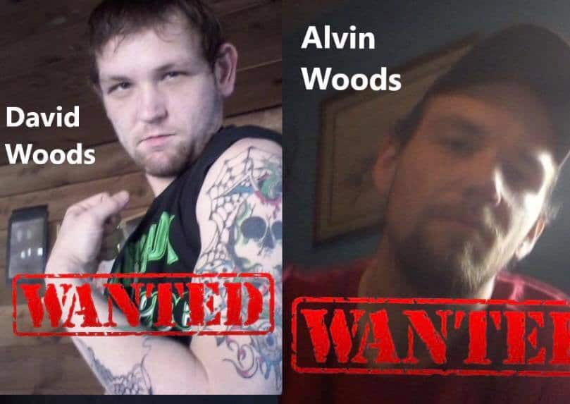 WANTED -Liquor Thieves