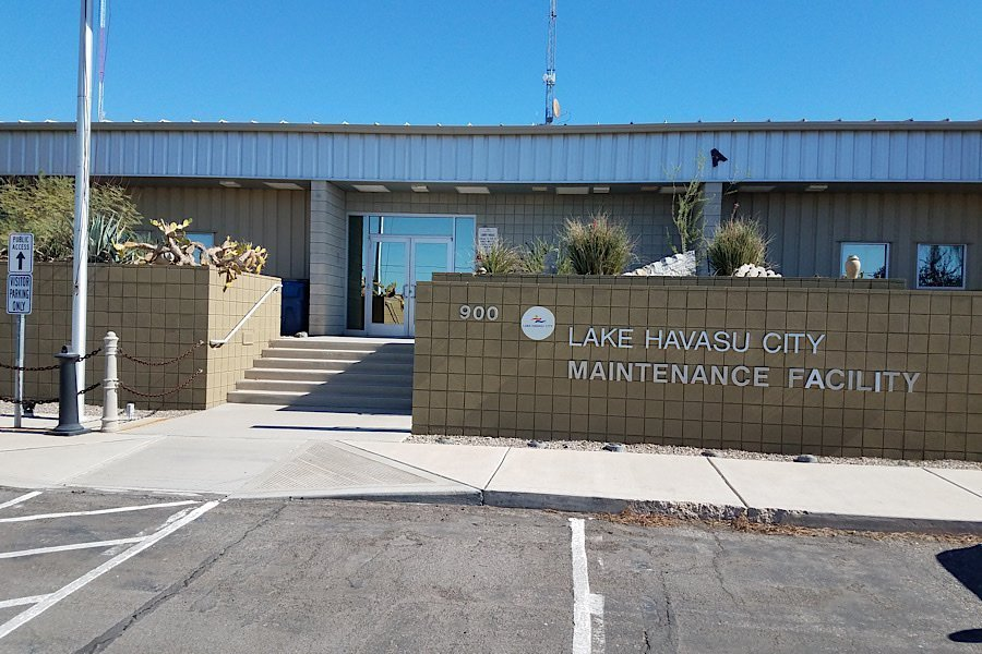 Coffee with the Mayor and City Manager –Change in Location