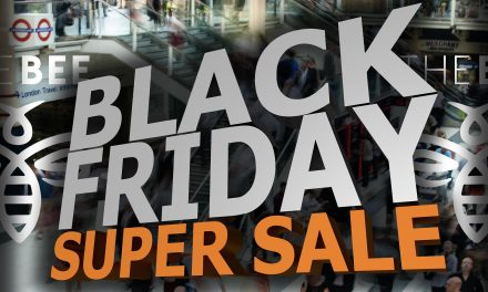 Four Reasons to Hate Black Friday