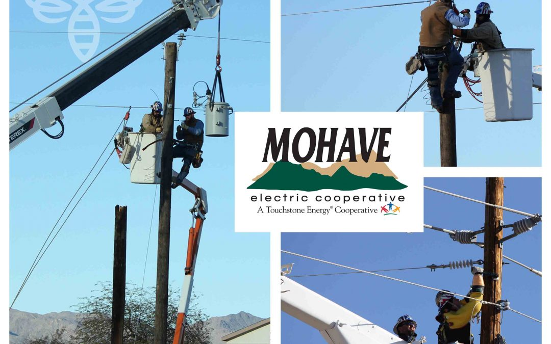 Outages affect members in Fort Mohave