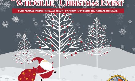 """3rd Annual Tri-state """"Whoville"""" Christmas Event"""