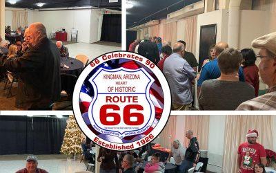 Route 66 Association of Kingman Celebrates Milestone