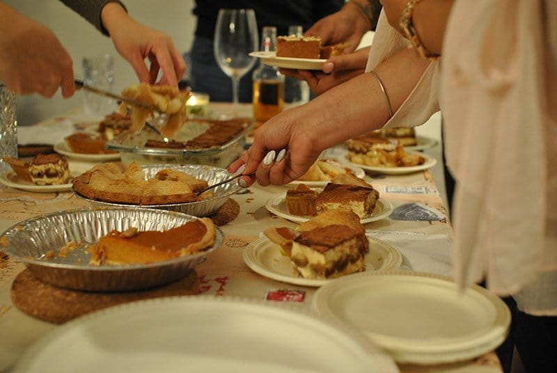 Diet Center's Nutrition Tip of the week – Healthy Holidays and Healthy Holiday Gatherings