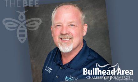 Bullhead Area Chamber President has resigned