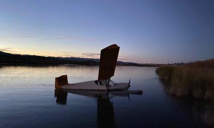 Aircraft Down in Lake Havasu