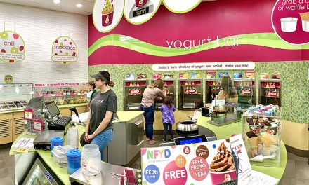 Yolo to Froyo, the history of the coolest creation ever!