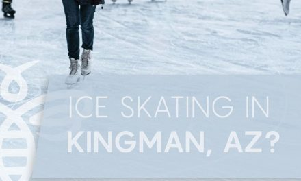New Ice Skating Rink Project starting in Kingman