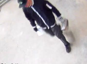 LHC Police Dept News-Public Assistance Requested to Identify Bomb Threat Suspect
