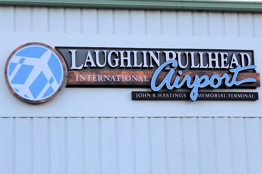 Airport Renames Terminal to Honor John Hastings