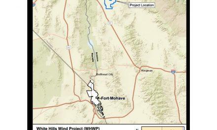 BLM announces temporary restrictions to access roads on public lands near Kingman