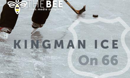 Ice Skating Rink plans begin to move forward in Kingman