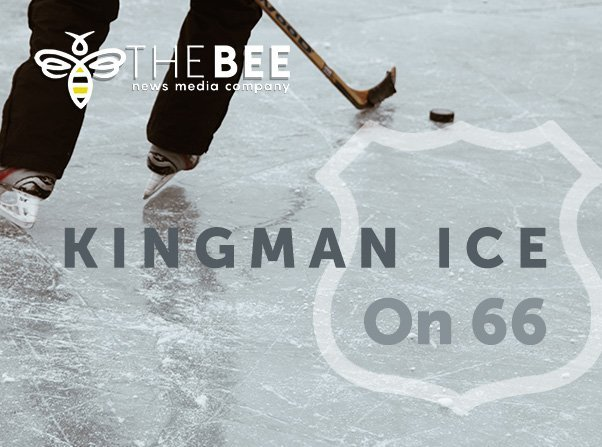 Ice Skating Rink plans begin to move forward in Kingman