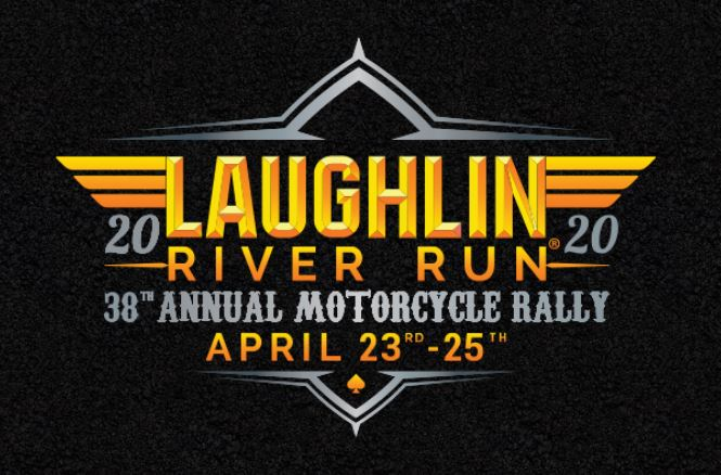 Laughlin River Run 2020 – Back on!