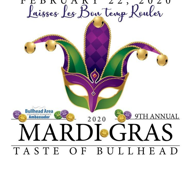 Taste of Bullhead – This Saturday at The Avi Resort & Casino