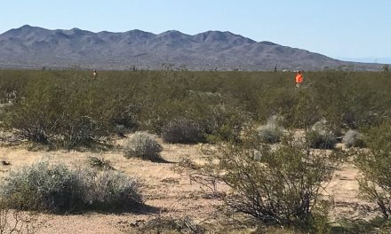 Stanton, Gosar Introduce Bipartisan Bill to Bring Justice to Downwinders in Mohave County