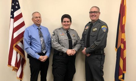Promotion of Lara Kelly to the rank of Corporal