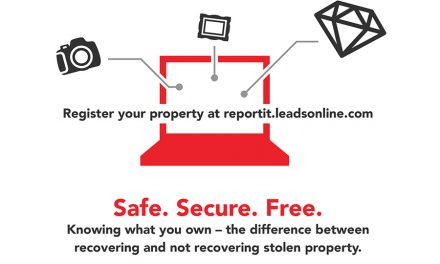 Mohave County Sheriff's Office recommends online system to help citizens keep track of valuables