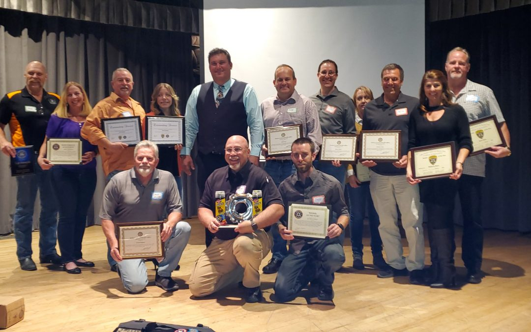 Search & Rescue Awards Dinner