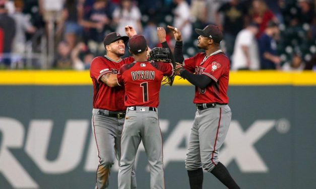 "Diamondbacks Consider ""The Great White North"" in Relocation Efforts"