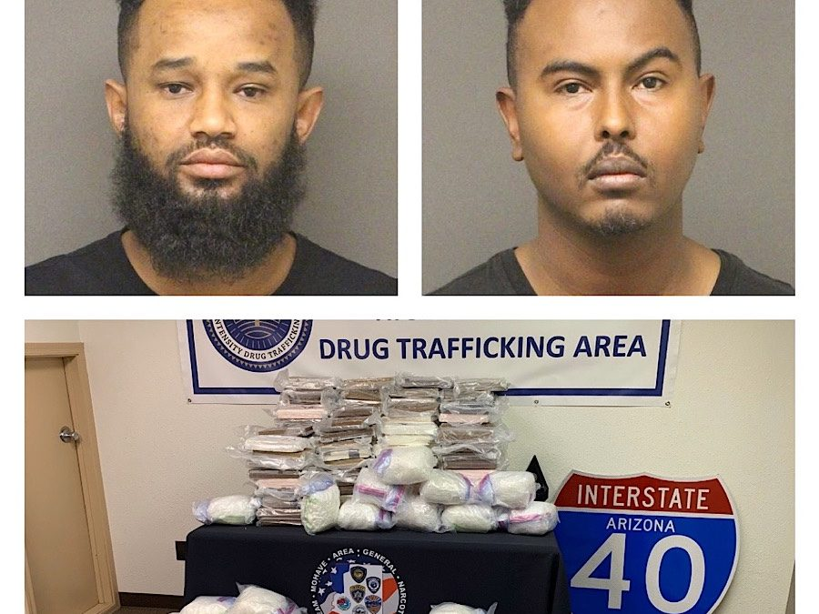 $12 million worth of Drugs Seized