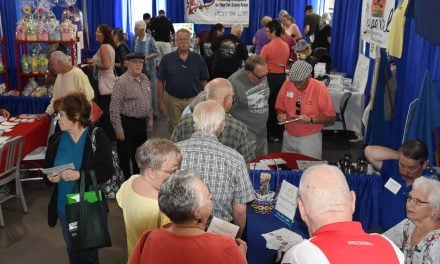 Expo will help members save