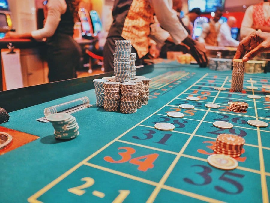 Laughlin's ten casinos earned a December gaming win of about $33-million