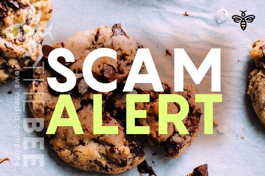 Cookie Scam Fundraising
