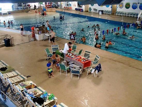 Open Swim Sessions