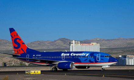 Riverside Cancels all charter flights