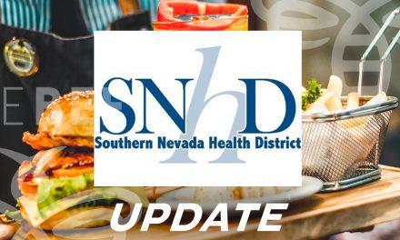 Nevada Food Establishments -UPDATE