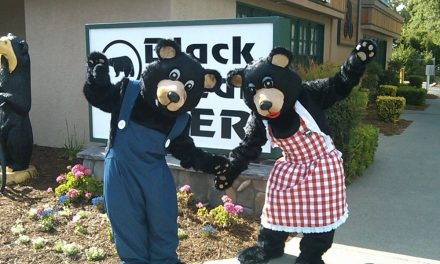 Black Bear Diner offering curbside and delivery