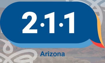 2-1-1 Arizona Information and Referral Service Now Available 24/7/365 Statewide in English and Spanish