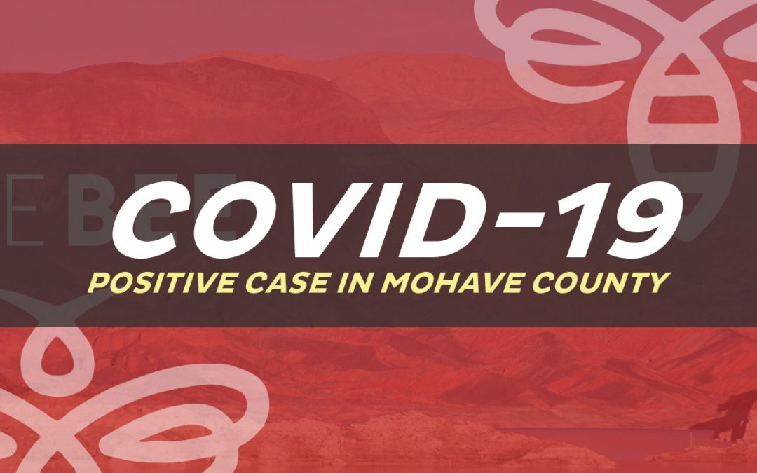 4th Confirmed Case of COVID-19 in Mohave County