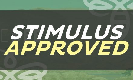 Stimulus Package Approved by House of Representatives