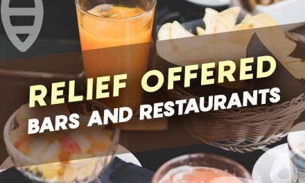 Governor Ducey Announces 90-Day Fee Relief For Restaurants, Bars Impacted By COVID-19