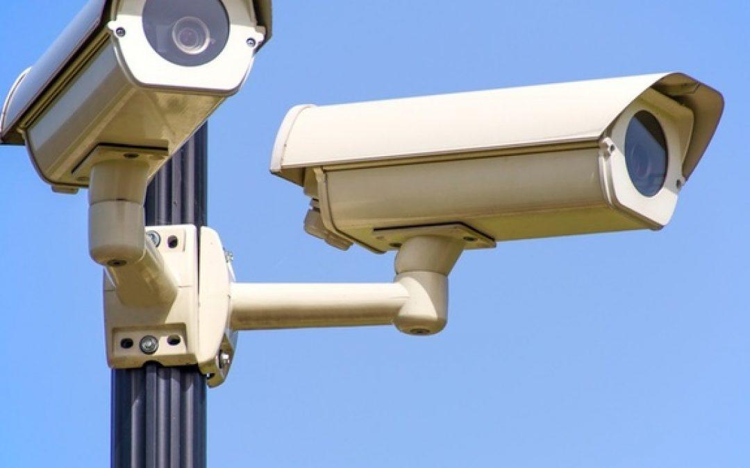 Traffic Detection Camera Installation Next Week