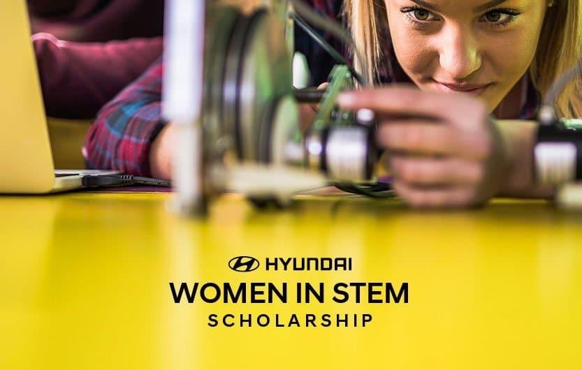 Local Hyundai dealer participates in scholarship