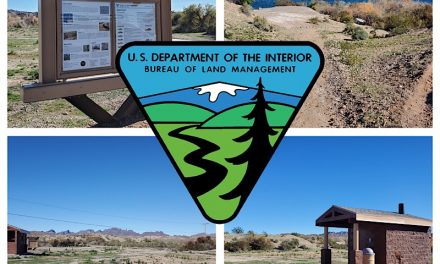 BLM approves Moss Mine expansion and exploration project