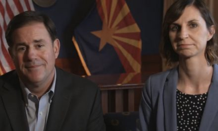 Governor Doug Ducey And Superintendent Kathy Hoffman Announce Closure Of Arizona Schools To Address Staffing Shortages And Prioritize Arizona Children