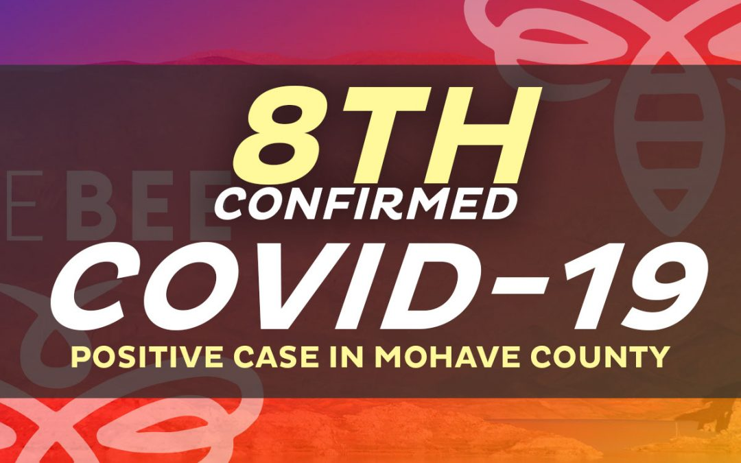 County's 8th Positive Case Confirmed More Questions Answered