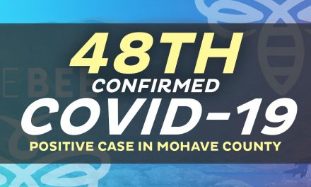 3 New Positive Cases  As Count Rises to 48