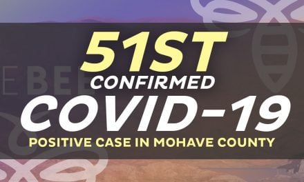 1 New Positive Case in Kingman  It Brings Total in County to 51