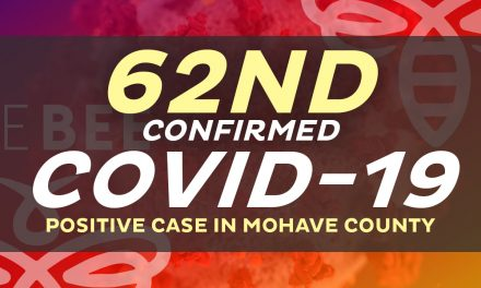 62nd Case Confirmed