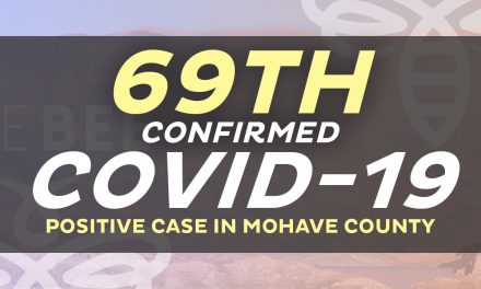 There Are 5 New Cases Confirmed Tonight