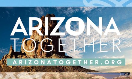 """Supporting Each Other """"The Arizona Way"""""""